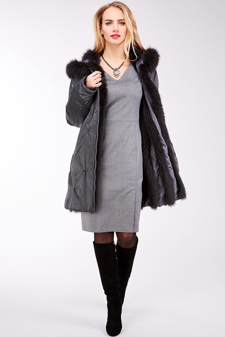 Женская Одежда Оверсайз Купить